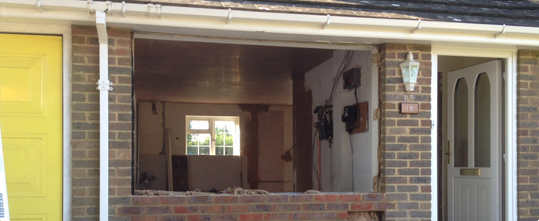 Garage Conversion Bromley