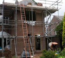 Extension Banstead, Local Extensions company Bromley