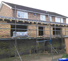 Extension Croydon, Home Extensions Company Bromley